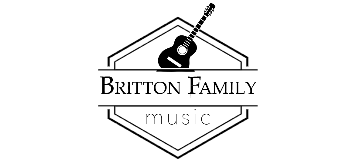 Britton Family Music